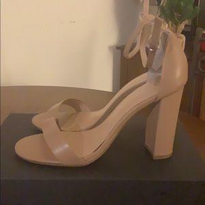 Tony Bianco Leather Heels